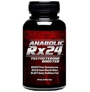 Anabolic RX24 Review
