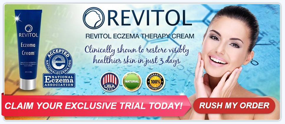 Order Revitol Eczema Cream