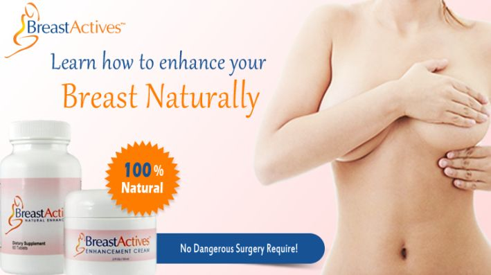 Breasts Actives Great Results 2 Steps Healthybiotics Info