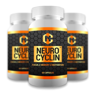 Neurocyclin bottle