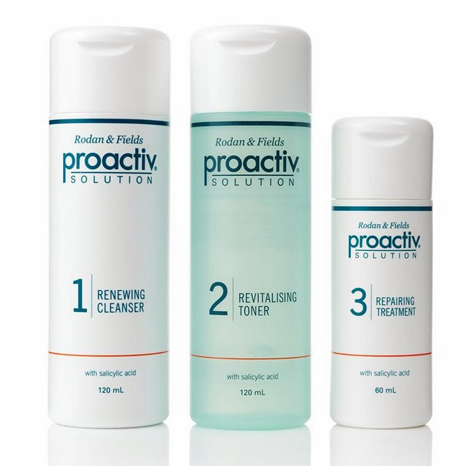 proactiv acne kit